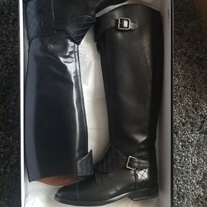 Bottes Chanel Boots